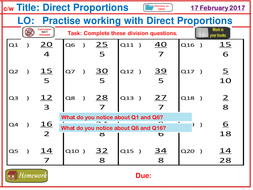 Direct-Proportion.ppt