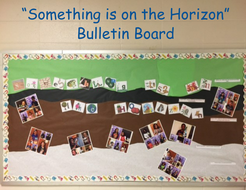 Soil Horizon Project and Bulletin Board Printables!