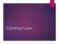 Contract-Law.pptx