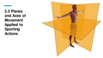 2.3-Planes-and-Axis-of-Movement-Applied-to-Sporting-Actions.pptx