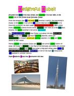Delightful-Dubai---Travel-Brochure-Example---Highlighted-Teacher-Copy.docx