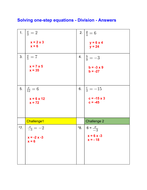 Solving-one-step-equations-Division-Answers.pdf