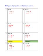 Solving-one-step-equations-multiplication-Answers.pdf