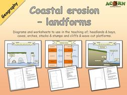 Geography---Coastal-erosion---landforms.pptx