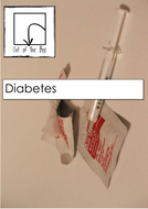 Health. Diabetes. Facts and Worksheet