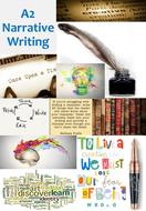 Narrative-writing-A2.ppt