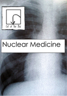 Science. Nuclear Medicine. Facts and Worksheet
