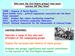 civil-rights-groups.ppt