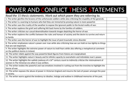 POWER-AND-CONFLICT-THESIS-STATEMENTS.docx
