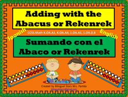 Abaco-Rekenrek-Printable-sheets-Center-Hojas-CentroBilingual-Stars-Mrs-Partida.pdf