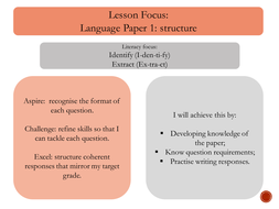 guidelines on writing an essay reflection