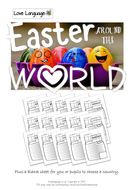 Easter around the world research activities.pdf