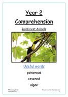 Year-2-comprehension-lower-ability---rainforest-animals.pdf