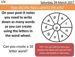 Lesson-30--Nazi-control-of-the-Arts.pptx
