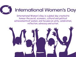 International-Womens-Day-2017.pptx
