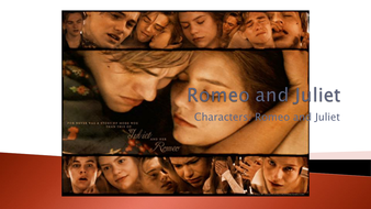 Romeo-and-Juliet---Characters---Romeo-and-Juliet.pptx