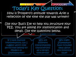Caliban and prospero essay writing