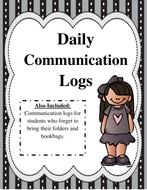 DailyCommunicationLog.docx