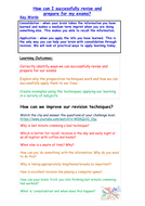 LO-and-clip revision study skills resources.docx