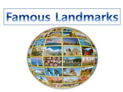 Famous-Landmarks.pptx