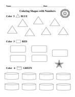 coloring-shapes-and-numbers-PLUS-colors-nos.-wd-search-TES.doc