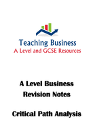 A-Level-Business-Revision-Notes-(Critical-Path-Analysis).pdf