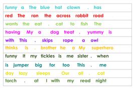 Jumbled-Sentences-(6-8-words)-Words-Set..docx