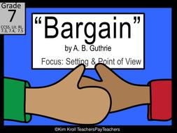 40.-Bargain-.pptx