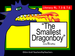 the smallest dragonboy answers