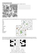 Stimmt! 1 school puzzles – im Klassenzimmer