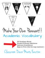 PennantVocab.pdf