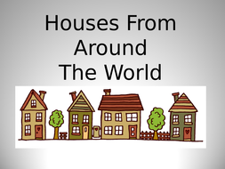 Houses-Around-the-World.ppt