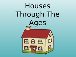 Houses-Over-the-Years.ppt