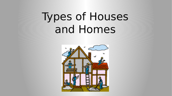 Houses-and-Homes.pptx