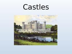 Castles.ppt