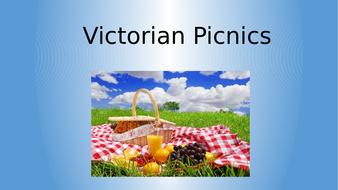 Victorian-Picnic.pptx