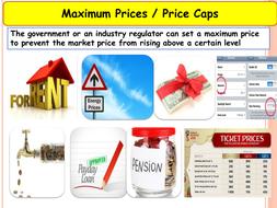 Gov-interv---Maximum-price.pptx