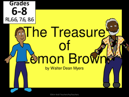 7.-Treasure-of-Lemon-Brown.pptx