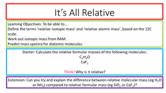 3-Cont.-Relative-Mass-Calculations-Student-Handout.pptx