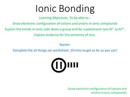 3-Ionic-Bonding-STudent-Handout.pptx