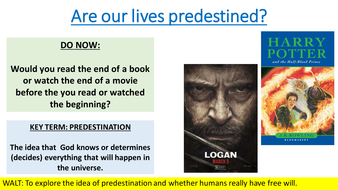 Are-our-lives-predestined.pptx