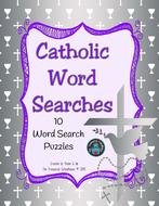 CatholicWordSearches2015byTheTreasuredSchoolhouse.pdf
