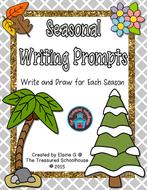 SeasonalWritingPromptsWrite-Draw2015byTheTreasuredSchoolhouse.pdf