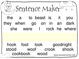 hook sentence maker