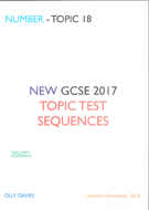 Sequences Review Lesson