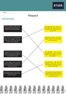 WhatIsRespectMatchingAnswerKey.pdf