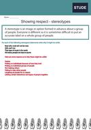 StereotypesAnswerKey.pdf