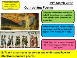 Lesson-16---Close-the-Gap---Comparing-Poems-(AO4).pptx