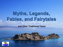 MythsLegendsFablesandFairytalesPowerPoint-TES-version-uk.ppt