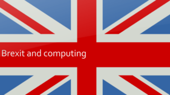 Brexit and Computer Science Legislation